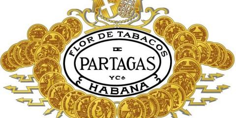Partagas-LOGO