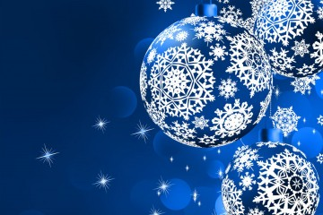 blue-balloons-background-snowflakes-stars-holiday-new-year-christmas